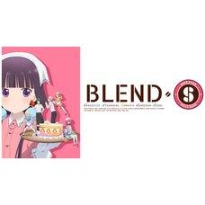 Blend S Complete Blu-ray Box Set
