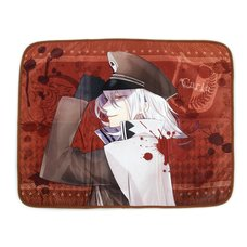 Diabolik Lovers Carla Blanket
