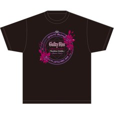 Love Live! Sunshine!! Unit Live Adventure 2020 Guilty Kiss T-Shirt