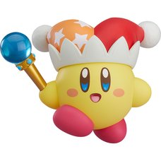 Nendoroid Kirby's Dream Land Beam Kirby