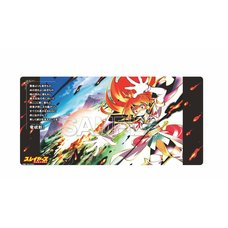 Slayers Rubber Playmat