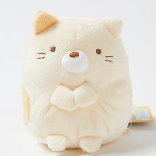 Sumikko Gurashi  - Neko Plush (Small)