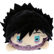 Mochibi My Hero Academia Dabi Plush