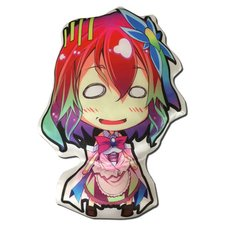 No Game No Life SD Steph Plush Pillow