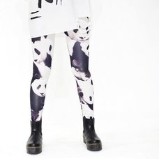 ACDC RAG Panda Leggings