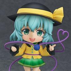 Nendoroid: Touhou Project - Koishi Komeiji