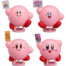 Corocoroid Kirby Collectible Figures 02 Box Set