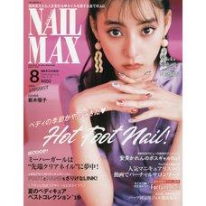 Nail Max August 2019