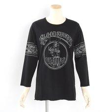 "VAMPS Live 2015 ""Bloodsuckers"" Long Sleeve T-Shirt"