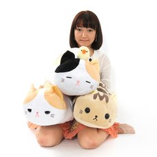 Tsuchineko Madoromi Cat Plush Collection (Big)