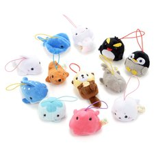 Puchimaru Aquarium Plush Series