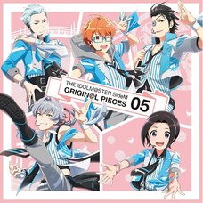 The Idolm@ster: SideM Origin@l Pieces 05