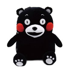 Kumamon New Plush Backpack
