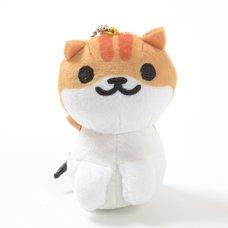 Neko Atsume Phone Cleaner Plush Mascots Ver. 2