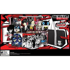 Persona 5: Take Your Heart Premium Edition (PS4)