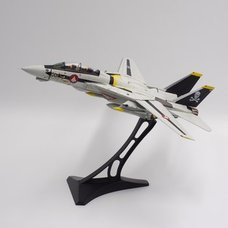 Robotech F-14 S Skull Leader 1/72 Scale Diecast Model