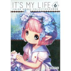 It's My Life Vol. 6 Limited Edition w/ Color Works Collection
