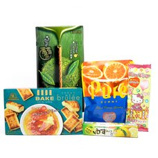 Taste of Japan Snack Box - Small