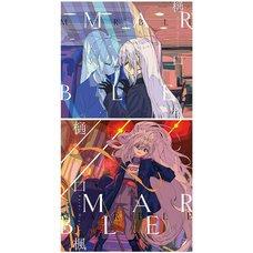 Marble | Kaede Higuchi CD