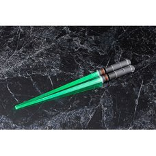 Star Wars Lightsaber Chopsticks Luke Skywalker Ep. 6 Ver.
