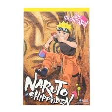 Naruto Shippuden (Movie Edition) 2016 Calendar