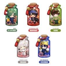 Touken Ranbu -Hanamaru- Charatoria Acrylic Keychains