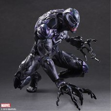 Play Arts Kai Venom