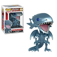 Pop! Animation: Yu-Gi-Oh! - Blue Eyes White Dragon