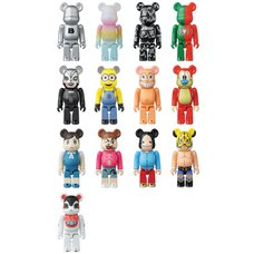 BE@RBRICK Series 34 Box Set