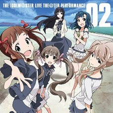 The Idolmaster Live Theater Performance 02 | Mobile Game Idolmaster Million Live Mini Album