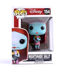 POP! Disney No. 154: Nightmare Before Christmas Nightshade Sally