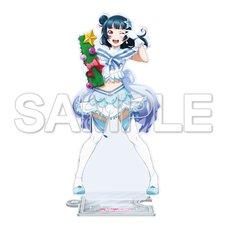 Love Live! Sunshine!! G's Special Yoshiko Tsushima Acrylic Stand