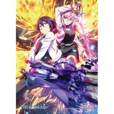 Asterisk War Group 01 Wall Scroll