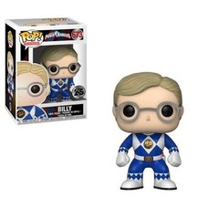 "Pop! TV: Power Rangers Series 7 - William ""Billy"" Cranston"