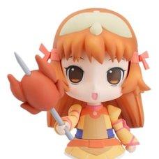 Nendoroid Rei Mii
