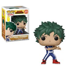 Pop! Animation: My Hero Academia - Deku (Training)
