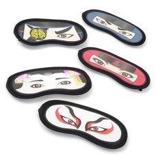 Colored Eye Masks