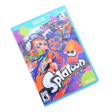 Splatoon | Wii U