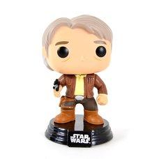 Pop! Star Wars: The Force Awakens - Han Solo