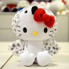 """Hello Kitty 8 Plush: Owl"""""""