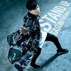 Stand Up (Regular Edition) | Tasuku Hatanaka