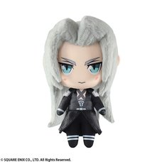 Final Fantasy VII Sephiroth Mini Plush (Re-run)