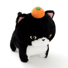 Noseteru Munchkin Cat Plush Collection (Standard)