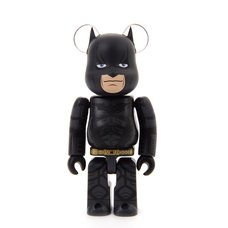 BE@RBRICK Batman: The Dark Knight Ver. 100%