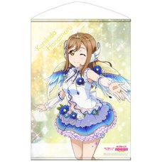 Love Live! Sunshine!! Hanamaru Kunikida: Angel Edition B2-Size Wall Scroll