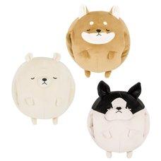 Nemu Nemu Animals Koro Koro Hand Muff Series