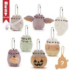 Pusheen Surprise Plush Series #4: Tricks & Treats