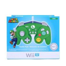 Wii U Classic Controller
