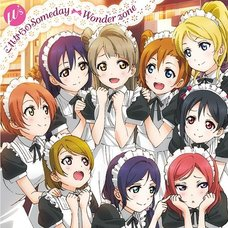 Korekara no Someday/Wonder Zone | TV Anime Love Live! Insert Song 2