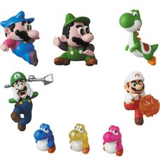 Ultra Detail Figure Nintendo Series 2